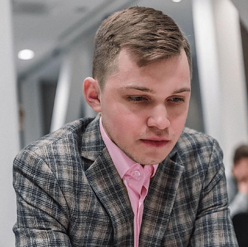 Цыганчук Станислав