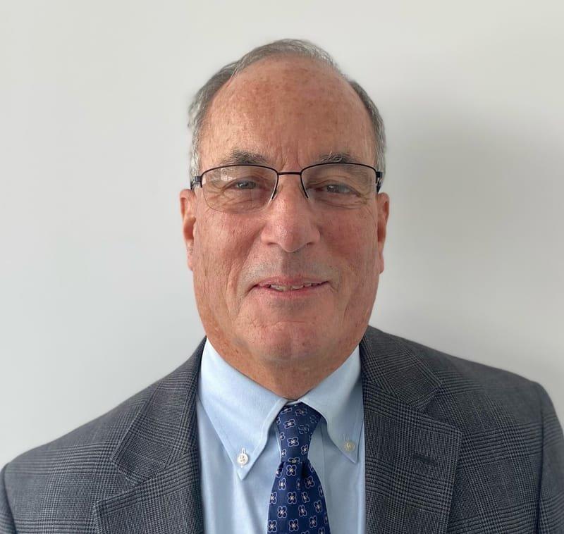 Michael J. Martone