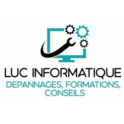 LUC-INFORMATIQUE TEL : 04 74 79 99 13