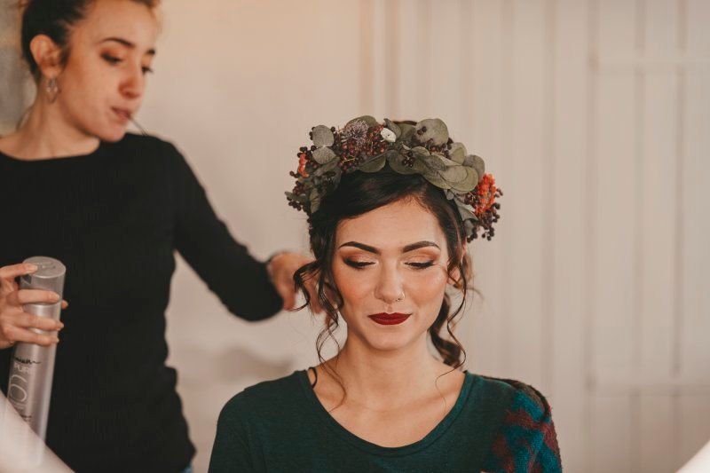 Les tarifs mariage : maquillage & coiffure