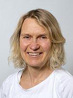 Mette Svendsen