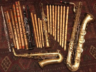 woodwinds remote recording