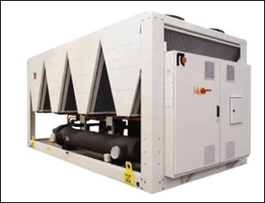 Refrigerasi ,Ventilasi dan Tata udara (HVACR)