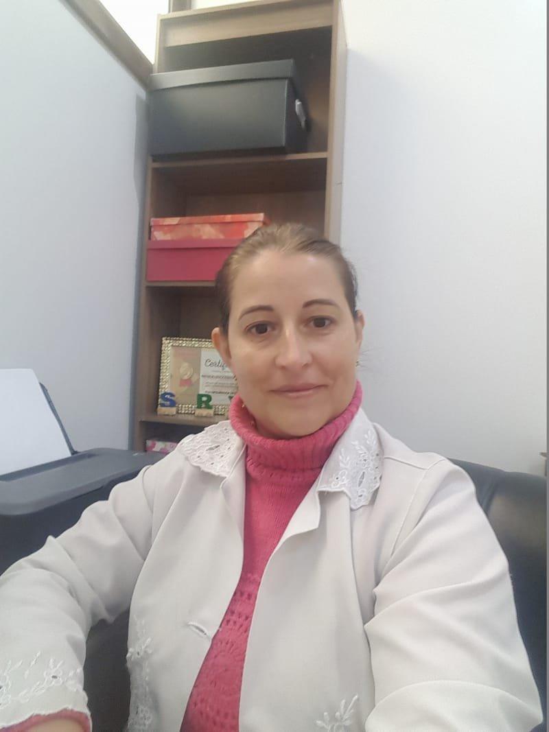 Patricia Leuk - São Francisco de Paula - RS