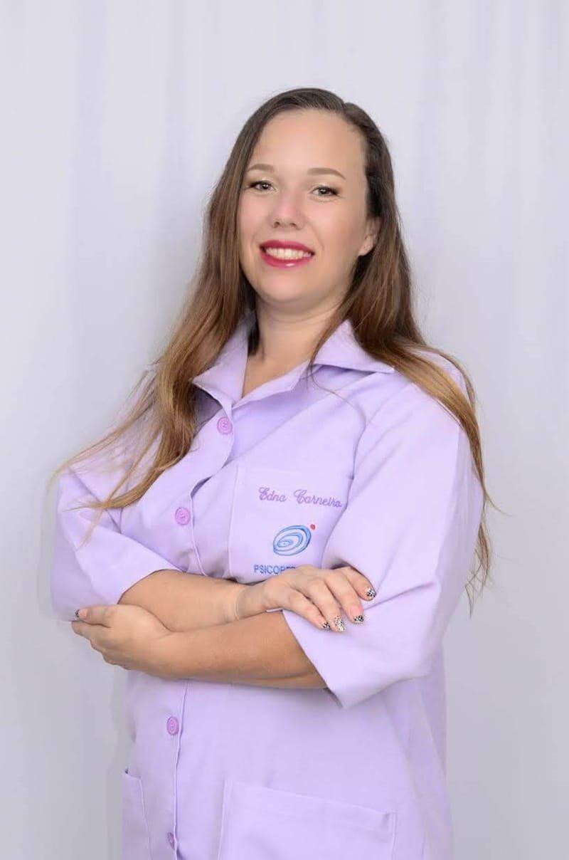 Edna Carneiro-Conceição do Coité- BA