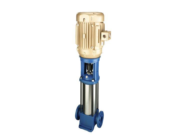 Pentair Berkeley Vertical Multi-Stage Pumps