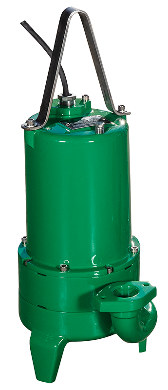 Pentair Myers V2 Series Centrifugal Grinder Pumps