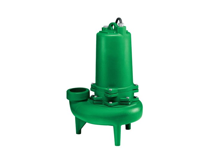 "Pentair Myers 3MW 3"" Solids Handling Pump"
