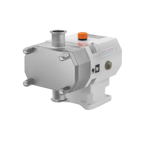 HLR Hygienic Rotary Lobe Pump