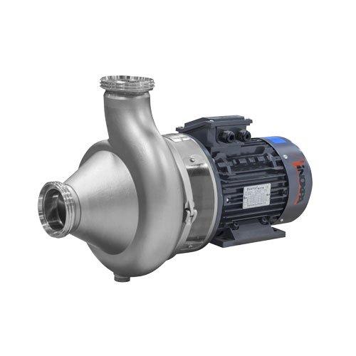 RV Helicoidal Impeller Pump