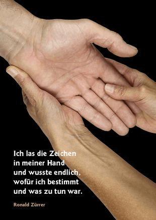 Handlesen, Frauenfeld, Praxis Lebens-Energie, Thurgau, Winterthur, Wil, Zuerich, St. Gallen
