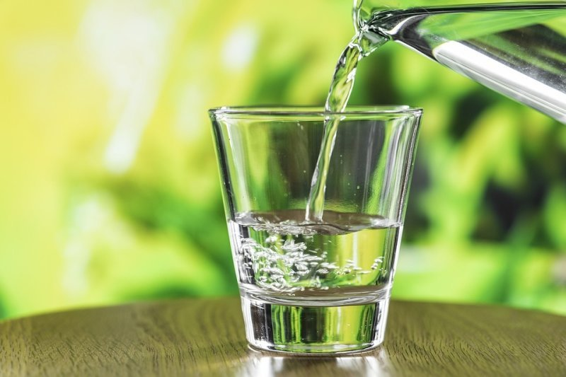 Trink-Wasser-Tankstelle Frauenfeld