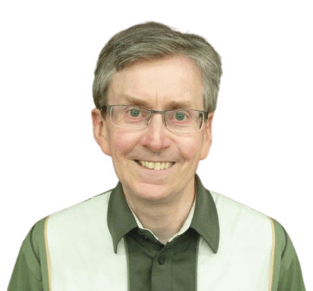 Dr Peter Gibson