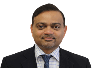 Mr Kuntal Patel
