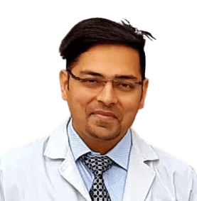 Dr Akshay Lekhi