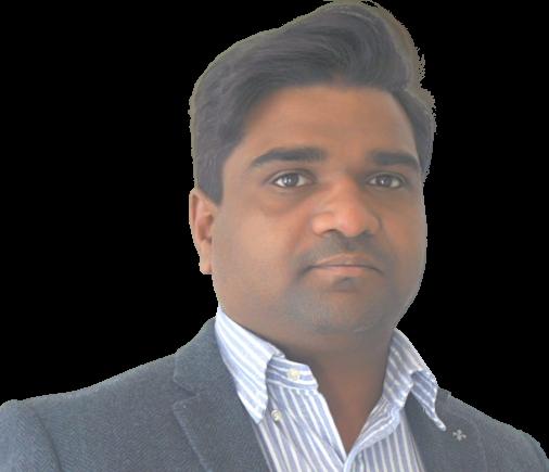 Dr Maheshwarareddy Eevuri