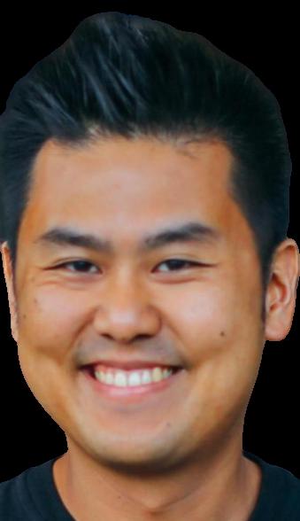 Mr Albert Tang
