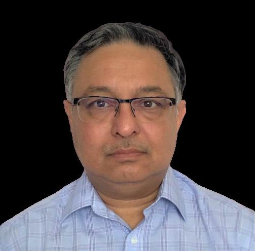 Mr Azeem Ahmed