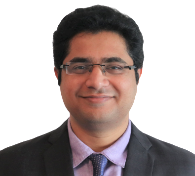Dr Kunwar Thakre