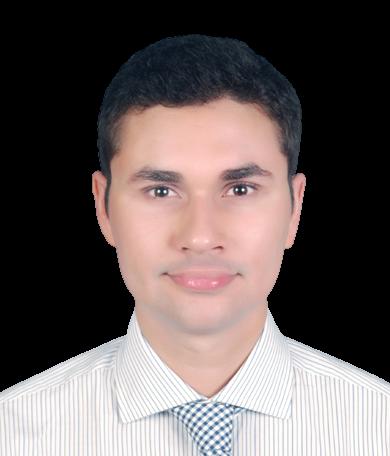 Dr Hamza Sheikh