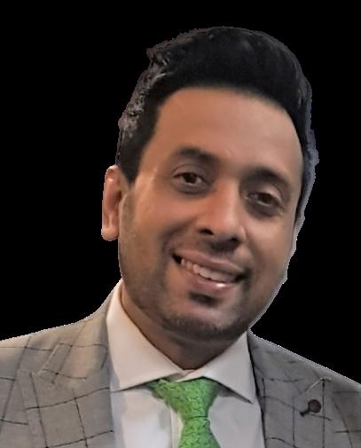 Mr Aatif Mahmood