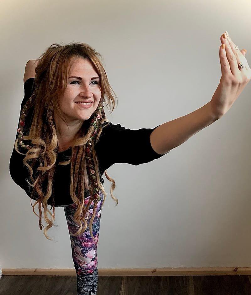 Zoe Osborne