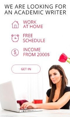 Work from home, earn an income