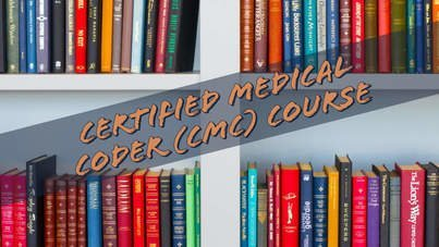 Certified medical coder course