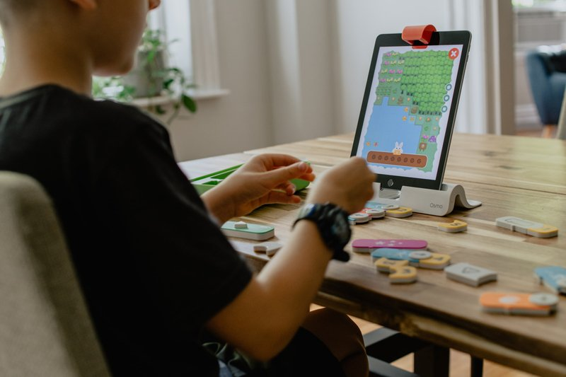Online Coding-Kids