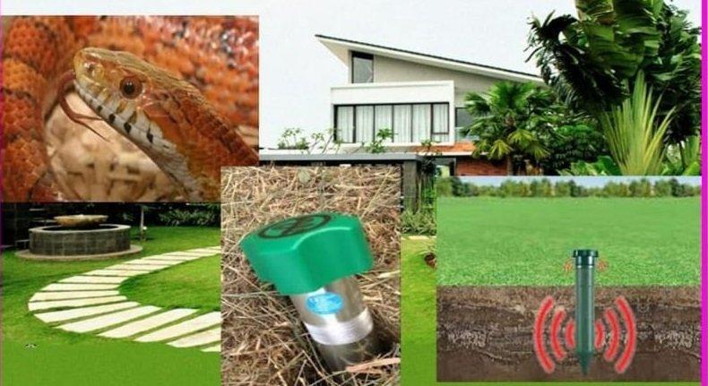 Snake Repellents