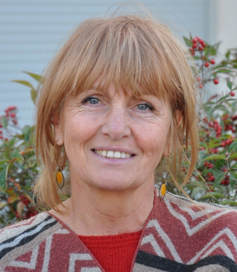 Patricia Raphanel
