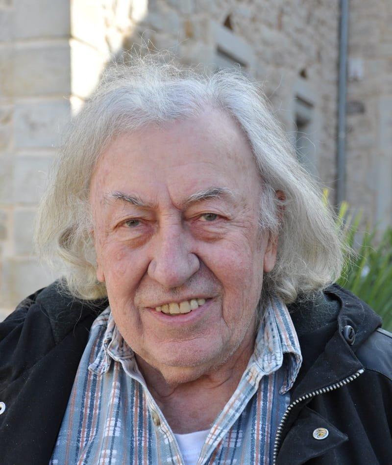 Gilbert Rieusset