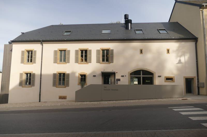 D'Jugendhaus
