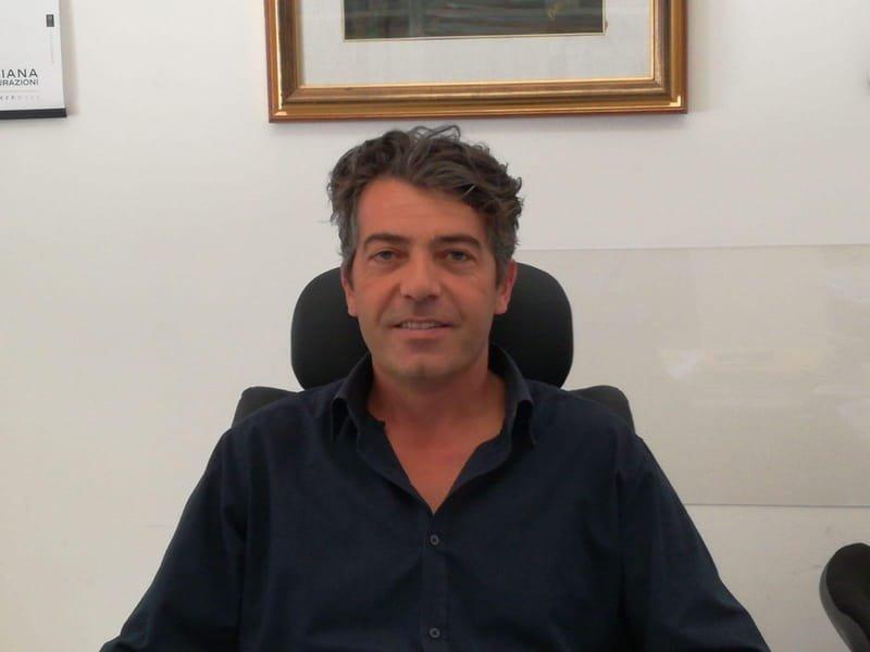 Roberto Pistolesi