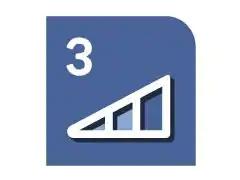 3 livelli di potenza