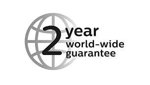 Garantito 2 anni, tensione internazionale, lame sostituibili