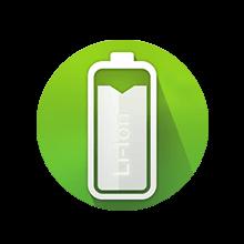 Potente batteria Li-Ion ricaricabile