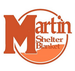 Martin Shelter Blanket