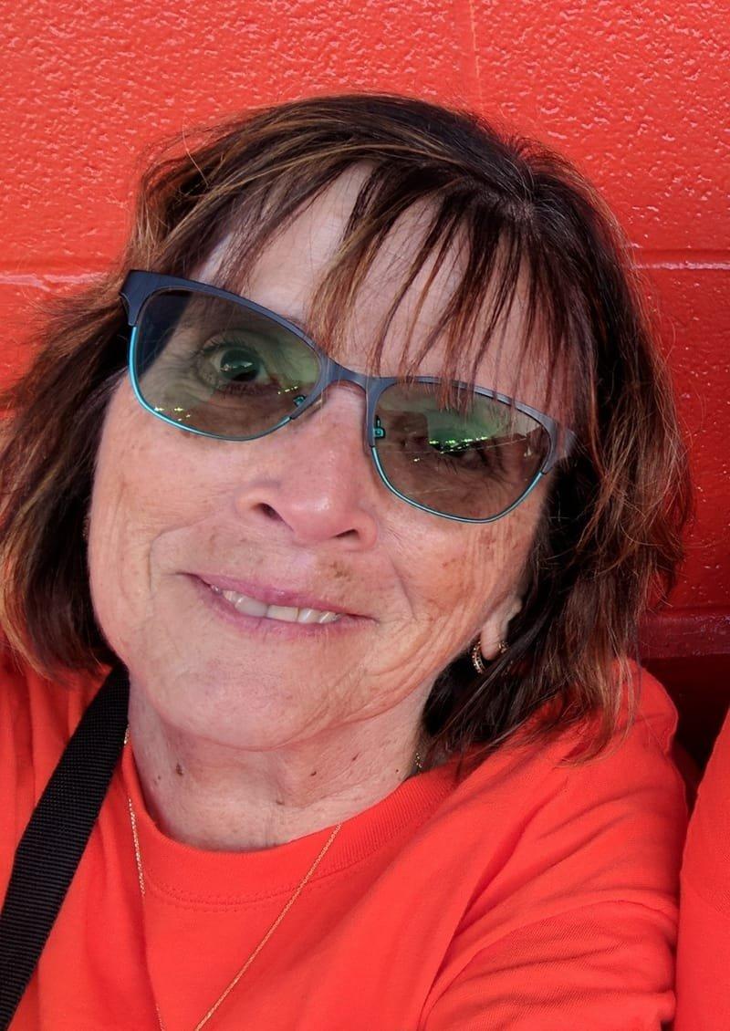 Debbie Walt