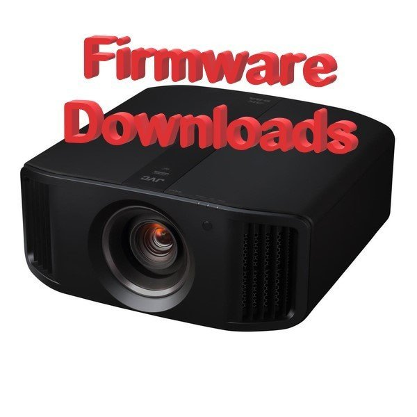 JVC Firmware Downloads