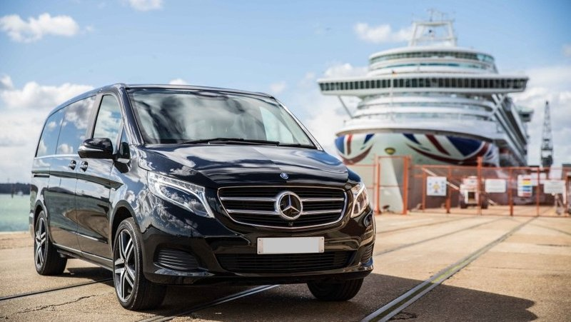 Cruise & Ferry Transfers