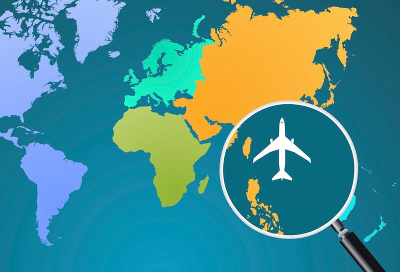 Flight Tracking & Monitoring