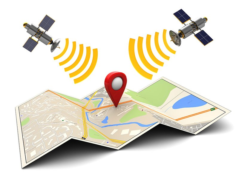 Driver GPS Tracking