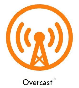 Overcast - Mobile App