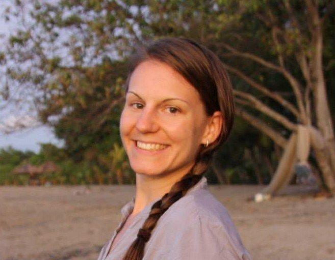 Jess McCluney