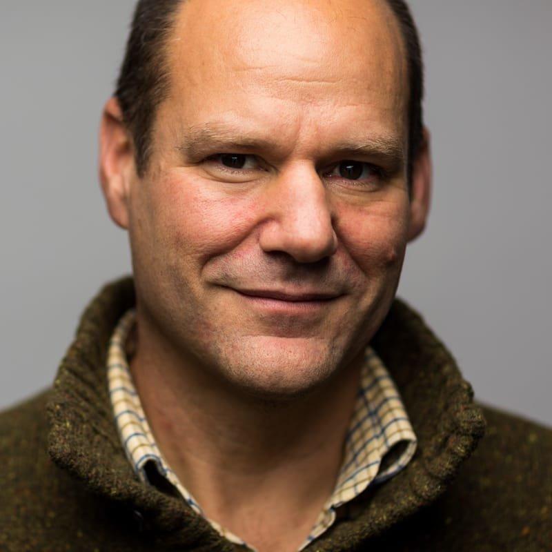 Dr. Eddie Allison