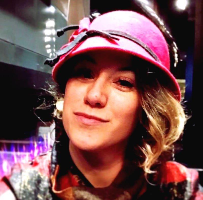 Jessie Portlock