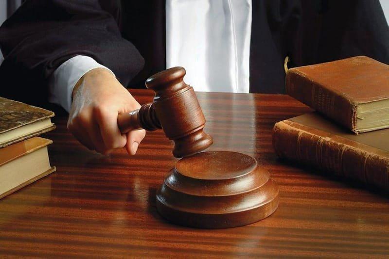 الحراسة القضائية