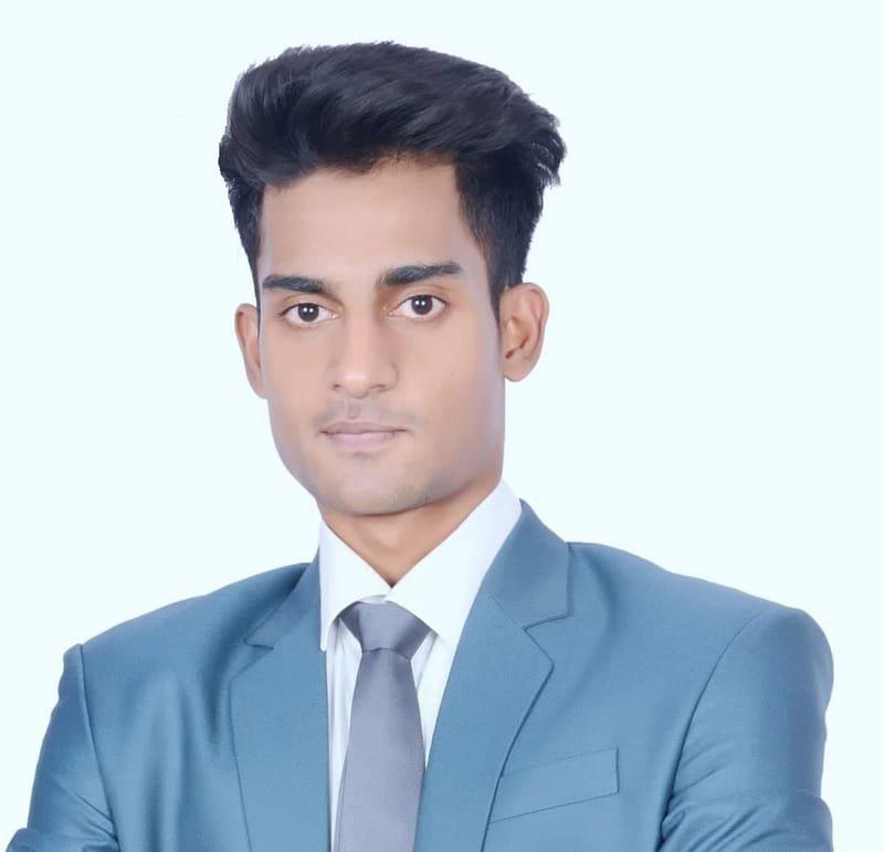 Syed Almas Azam