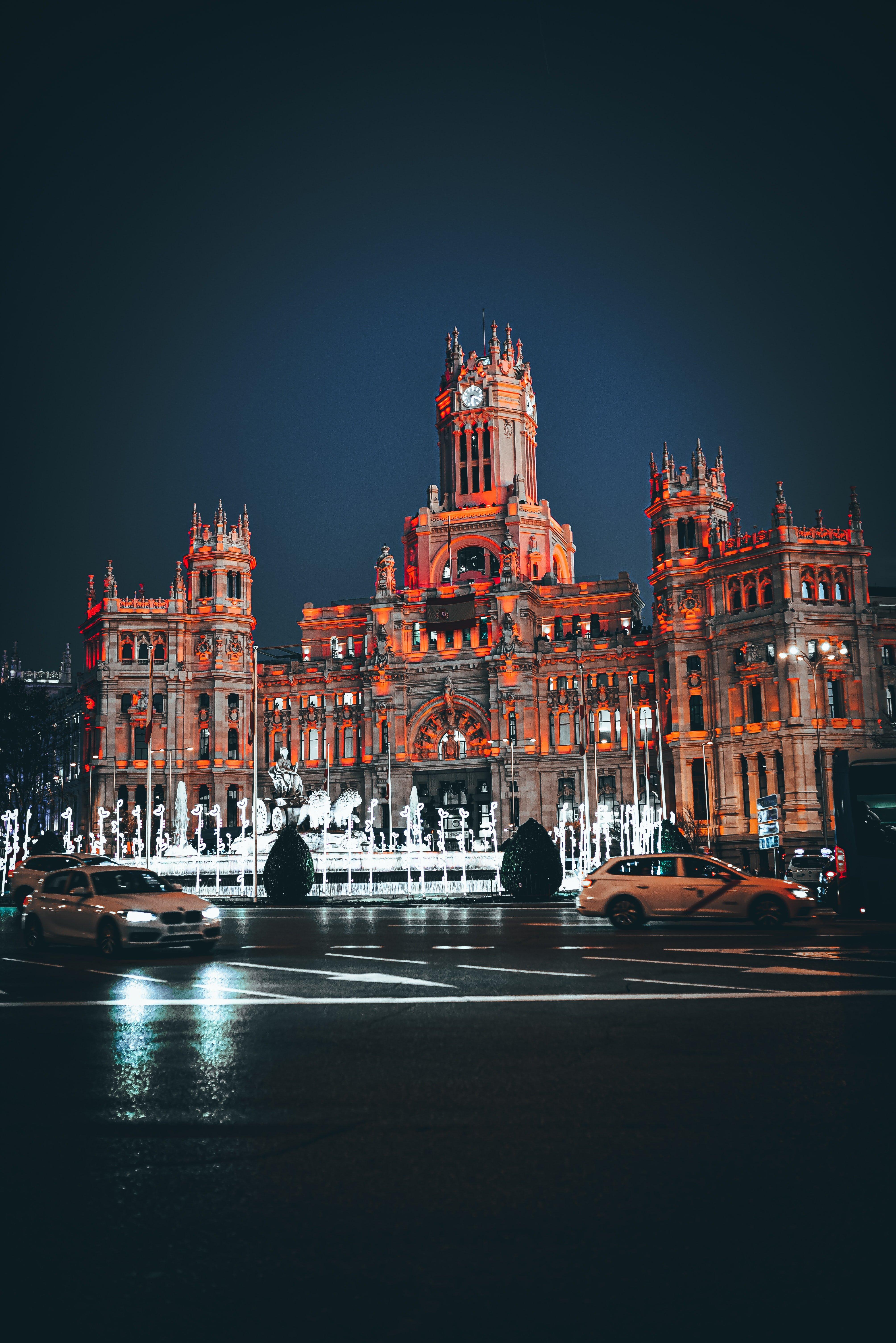 Image of Madrid, Spain
